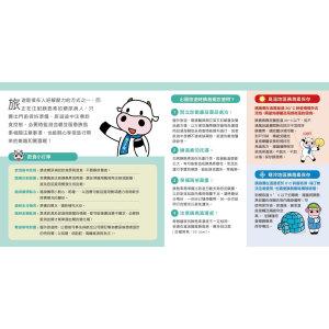年度衛教工具-【胰島素衛教工具】胰島素旅遊衛教單