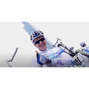 Team Novo Nordisk-TNN 改變糖尿病【2014 衛教影片】環台賽台北站精華