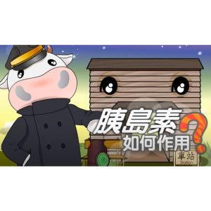 【阿諾牛動畫】胰島素如何作用? - 國語版