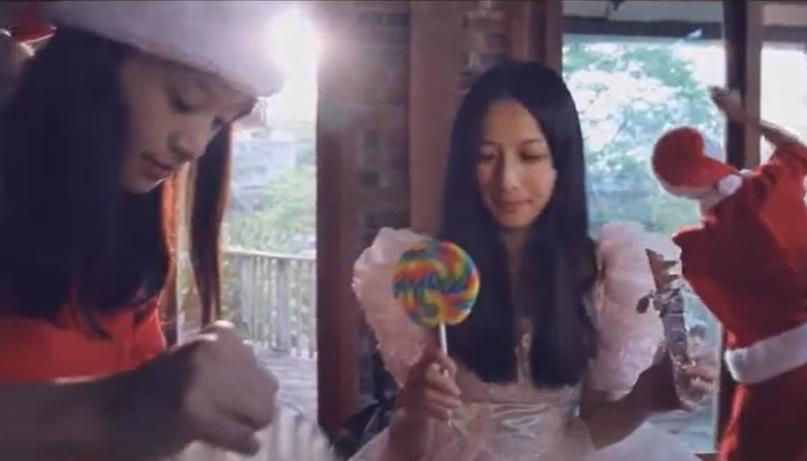 【2011 你7了沒! 影片 優選】糖尿病公主