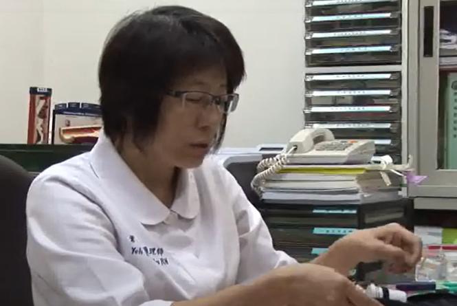 【2010 你7了沒! 優選】靖芬的故事二部曲 / 中國醫藥新陳代謝科陳清助主任